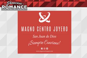 Magnocentro Joyero