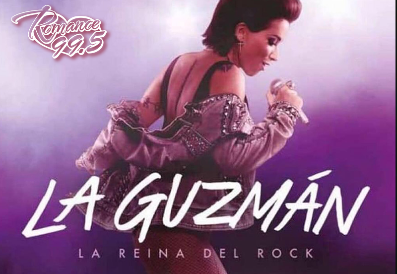 #EntérateQue Alejandra Guzmán tendrá Bioserie